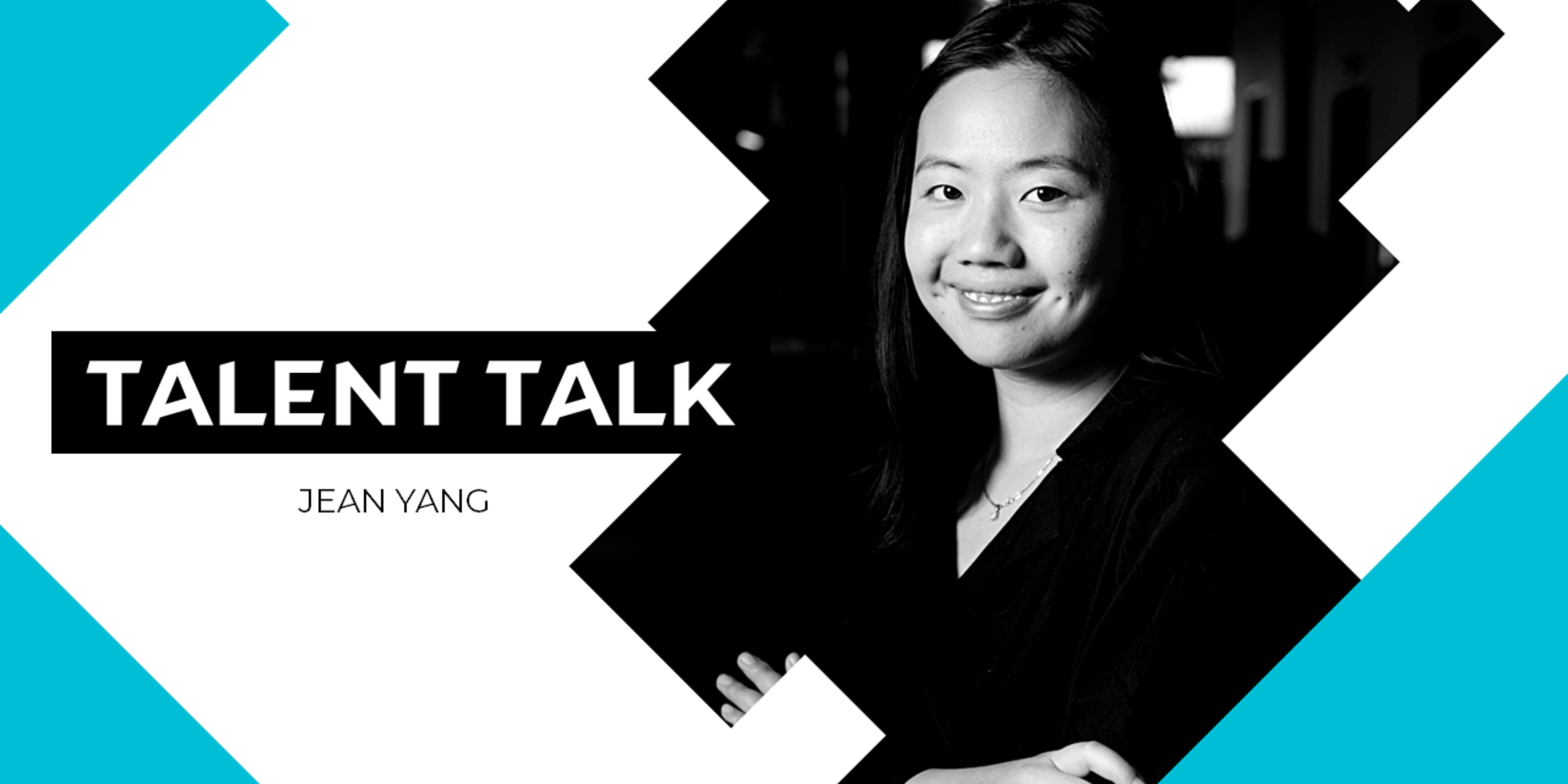 Jean Yang, Co-founder and VP of Onit's AI Center of Excellence, Talent Talk